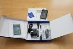 N8-paketti sisältöineen.
