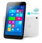 Tällaisen 7-tuuman näytöllä varustetun Windows 8.1 -tabletin saa jo satasella. Hintaan sisältyy Office 365 -lisenssi, mikä tarkoittaa käytännössä kaikkien aitojen Office 2013 -ohjelmien läsnäoloa. Office 365 on arvoltaan reilut kuutisen kymppiä, joten yksityiskäyttäjä voi vuoden kuluttua voi miettiä  uusiiko lisenssin vai laitteen. Meillä Oulussa lisenssi sisältyy kaikille oppilaille ja opettajille koulun puolesta.